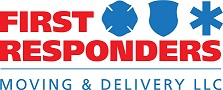 Texas Moving Company | First Responders Moving
